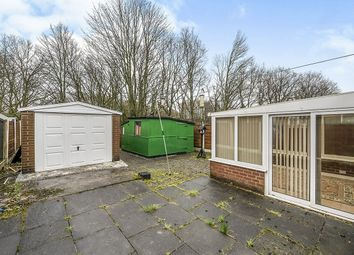 Thumbnail 2 bed bungalow for sale in Wigan Lower Road, Standish Lower Ground, Wigan