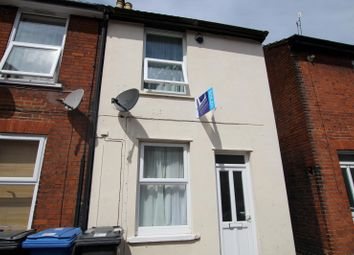 Thumbnail 2 bedroom terraced house to rent in Pauline Street, Ipswich