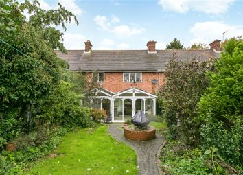 3 bed terraced house for sale in New Cottages, Solesbridge Lane, Sarratt, Rickmansworth WD3