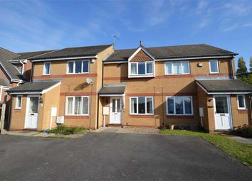 Thumbnail 2 bed town house for sale in Ferrars Court, Thorpe Astley, Braunstone, Leicester