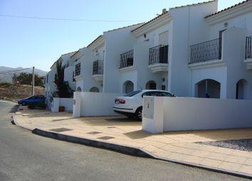 Thumbnail 3 bed town house for sale in Los Llanos, Los Gallardos, Almería, Andalusia, Spain