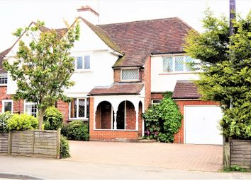 Thumbnail 4 bed semi-detached house for sale in London Road, Sevenoaks