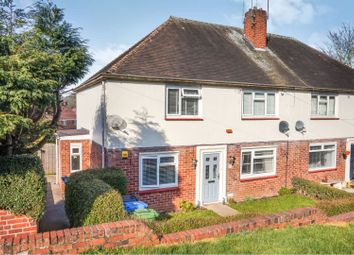 Thumbnail 2 bed flat for sale in Bull Lane, Wombourne