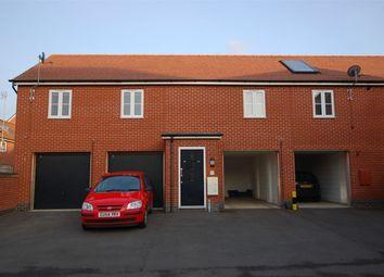 Thumbnail 1 bed flat for sale in Narrowboat Lane, Pineham Lock, Northampton