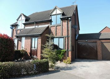 Thumbnail 2 bed semi-detached house to rent in Storth Lane, South Normanton, Alfreton, Derbyshire