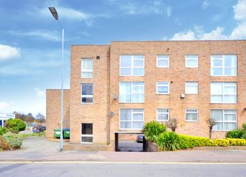 Thumbnail 3 bed flat for sale in Beach Station Road, Felixstowe, Suffolk