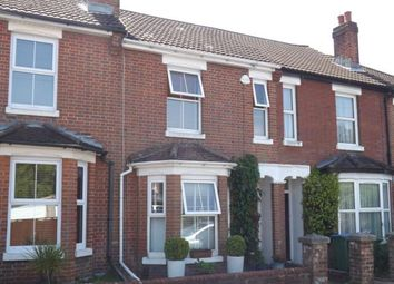 Thumbnail 3 bedroom terraced house for sale in Bassett, Southampton, Hampshire