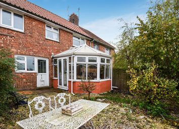 Thumbnail 2 bed property for sale in Denison Road, Pocklington, York