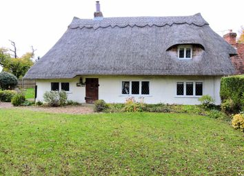 Thumbnail 4 bed detached house for sale in Broad Street Green, Hatfield Broad Oak