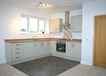 Thumbnail 2 bedroom flat for sale in Phoenix House, Newmarket Road, Bury St Edmunds