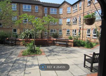 Thumbnail 1 bed flat to rent in Jack Harrison Court, Hull