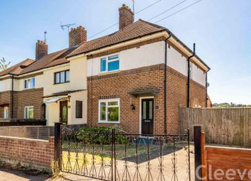 Thumbnail 3 bed terraced house for sale in Clyde Crescent, Cheltenham