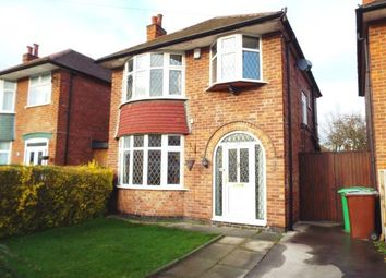 3 bed detached house for sale in Ranelagh Grove, Wollaton, Nottingham, Nottinghamshire NG8
