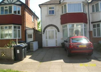 Thumbnail 3 bed semi-detached house for sale in Ansty Road, Kingstanding