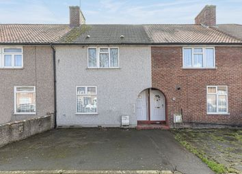 3 bed terraced house for sale in Becontree Avenue, Becontree, Dagenham RM8