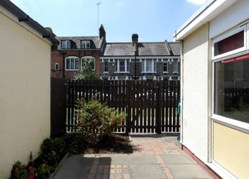 Thumbnail 3 bed maisonette for sale in Beckway Street, Walworth