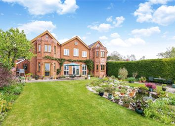 9 bed detached house for sale in Stonehenge Road, Amesbury, Salisbury, Wiltshire SP4