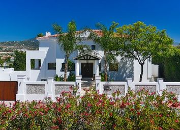 Thumbnail 6 bed villa for sale in Los Naranjos Golf, Nueva Andalucia, Malaga