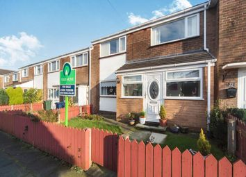 Thumbnail 3 bed terraced house for sale in Pine Close, Skelmersdale
