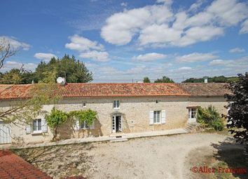 Thumbnail 3 bed property for sale in La Magdeleine, Charente, 16240, France