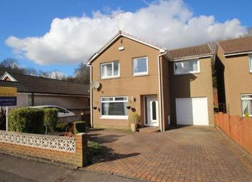 Thumbnail 4 bedroom detached house for sale in Montrose Road, Polmont, Falkirk