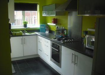 Thumbnail 2 bed town house to rent in Selbourne Road, Dudley