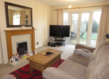 Thumbnail 3 bed semi-detached house for sale in Brocks Hill Drive, Oadby, Leicester
