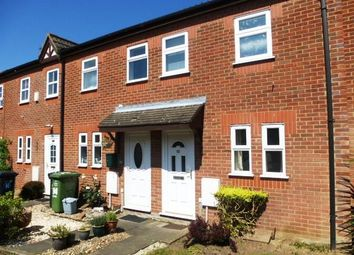 Thumbnail 2 bed terraced house to rent in Elvington, King's Lynn