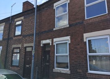 Thumbnail 3 bed property to rent in Branston Road, Burton Upon Trent, Staffordshire