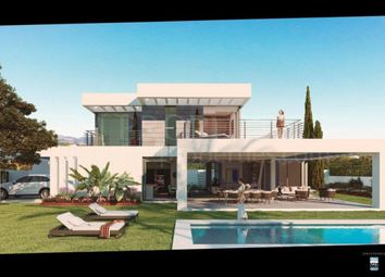 Thumbnail 4 bed villa for sale in Cancelada, Estepona, Malaga, Spain
