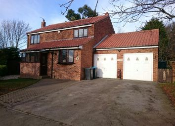Thumbnail 4 bed detached house for sale in The Barkery, Newby, Middlesbrough