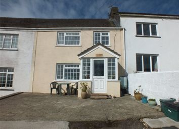 Thumbnail 4 bed terraced house for sale in Fold House Cottage, Herbrandston, Milford Haven, Pembrokeshire