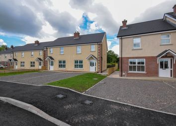 Thumbnail 3 bed semi-detached house to rent in Hutton Drive, Beragh