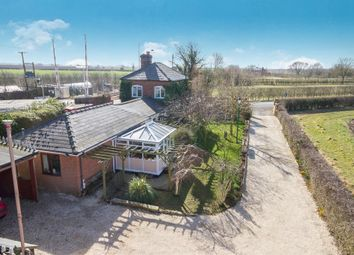 Thumbnail 3 bed detached house for sale in Timberland Road, Scopwick, Lincoln