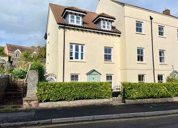 Thumbnail Flat for sale in The Pennings, St. Marys Street, Axbridge, Somerset