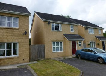 Thumbnail 3 bed detached house to rent in Nantgaredig, Carmarthen