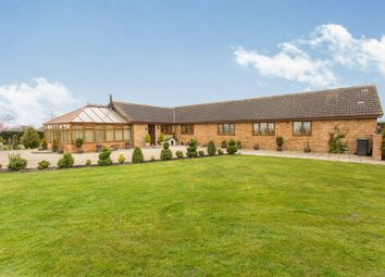 Thumbnail Detached bungalow for sale in Crowtree Bank, Thorne, Doncaster