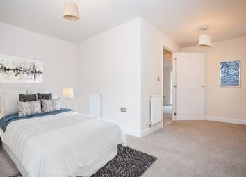 Thumbnail 3 bed semi-detached house for sale in Plougham Way, Trumpington, Cambridge