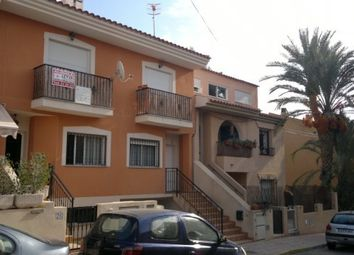 Thumbnail 3 bed town house for sale in Murcia, Alicante, Spain