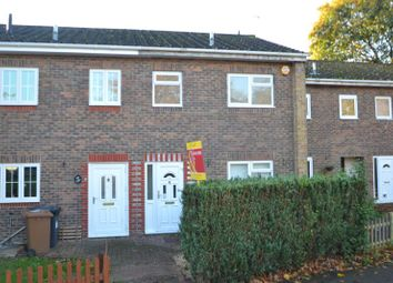 Camelot Close, Andover SP10. 3 bed terraced house