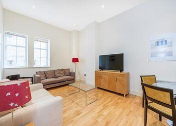 Thumbnail 1 bed flat to rent in Marsham Street, London