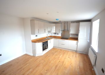 Thumbnail 1 bed flat for sale in South Street, Braintree