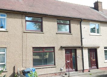 Thumbnail 3 bed terraced house for sale in 10 Binnie Place, Skinflats, Falkirk
