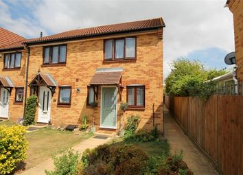 Thumbnail 2 bed end terrace house for sale in Little Hayes, Fishponds, Bristol