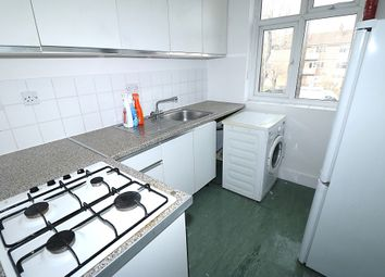 Thumbnail 1 bed flat to rent in Rush Green Road, Romford, Essex