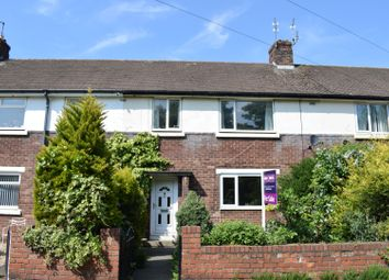 Thumbnail 3 bed terraced house for sale in Choppington Road, Morpeth