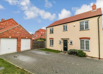 4 bed detached house for sale in Buttercup Way, Witham St. Hughs, Witham St Hughs, Lincoln LN6
