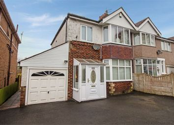 3 bed end terrace house for sale in Newton Drive, Blackpool, Lancashire FY3