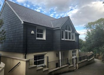 Thumbnail 3 bedroom detached house to rent in Swanpool Road, Falmouth