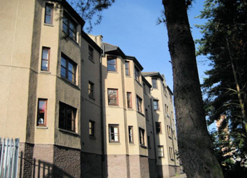 Thumbnail 2 bedroom flat to rent in Weavers Loan, Dundee